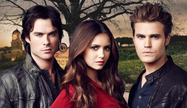 The Vampire Diaries Streaming Deutsch